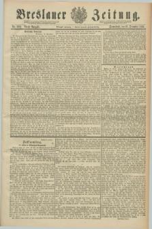 Breslauer Zeitung. Jg.70, Nr. 909 (28 December 1889) - Abend-Ausgabe