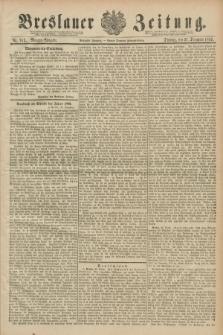 Breslauer Zeitung. Jg.70, Nr. 913 (31 December 1889) - Morgen-Ausgabe + dod.