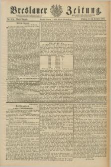 Breslauer Zeitung. Jg.70, Nr. 915 (31 December 1889) - Abend-Ausgabe