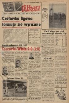 Piłkarz : tygodniowy przegląd sportowy. R. 1, 1948, nr14