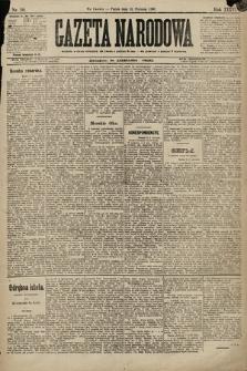 Gazeta Narodowa. 1896, nr10