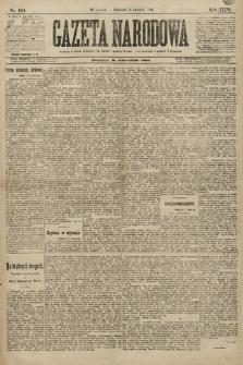Gazeta Narodowa. 1896, nr102