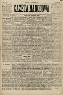 Gazeta Narodowa. 1896, nr126