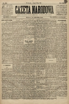Gazeta Narodowa. 1896, nr133