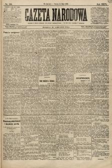 Gazeta Narodowa. 1896, nr136
