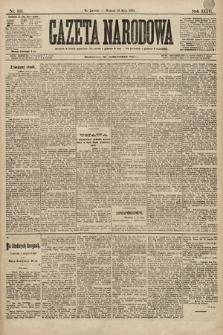 Gazeta Narodowa. 1896, nr139