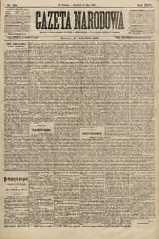 Gazeta Narodowa. 1896, nr150