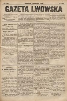 Gazeta Lwowska. 1896, nr127