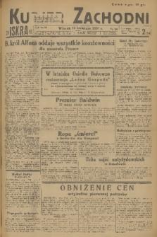 Kurjer Zachodni Iskra. R.28, 1937, nr101