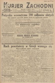 Kurjer Zachodni Iskra. R.26, 1935, nr63