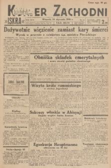 Kurjer Zachodni Iskra. R.27, 1936, nr13