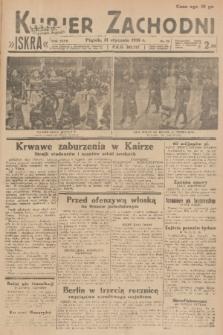 Kurjer Zachodni Iskra. R.27, 1936, nr30