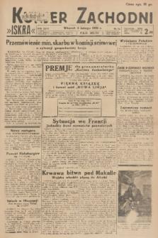 Kurjer Zachodni Iskra. R.27, 1936, nr34