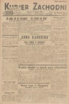 Kurjer Zachodni Iskra. R.27, 1936, nr51