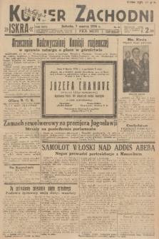 Kurjer Zachodni Iskra. R.27, 1936, nr66