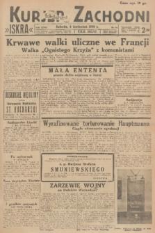 Kurjer Zachodni Iskra. R.27, 1936, nr94