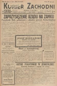 Kurjer Zachodni Iskra. R.27, 1936, nr135