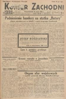Kurjer Zachodni Iskra. R.27, 1936, nr136