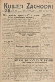 Kurjer Zachodni Iskra. R.27, 1936, nr140