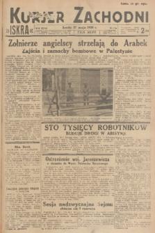 Kurjer Zachodni Iskra. R.27, 1936, nr145