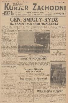 Kurjer Zachodni Iskra. R.27, 1936, nr241 + dod.