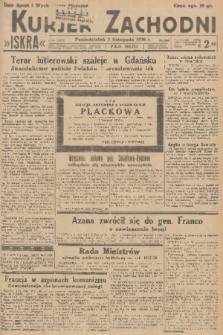 Kurjer Zachodni Iskra. R.27, 1936, nr300 + dod.