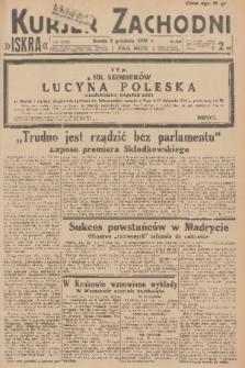 Kurjer Zachodni Iskra. R.27, 1936, nr330