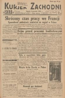 Kurjer Zachodni Iskra. R.27, 1936, nr332
