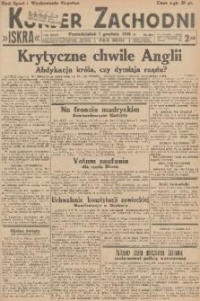 Kurjer Zachodni Iskra. R.27, 1936, nr335 + dod.