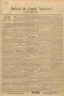 Gazeta Narodowa. 1901, nr91