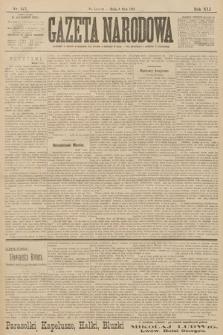 Gazeta Narodowa. 1901, nr127