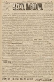 Gazeta Narodowa. 1901, nr129