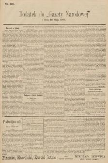 Gazeta Narodowa. 1901, nr136