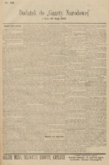 Gazeta Narodowa. 1901, nr146