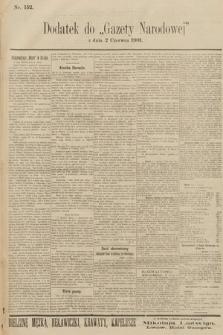 Gazeta Narodowa. 1901, nr152