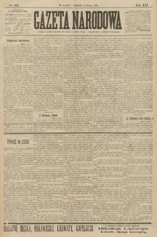 Gazeta Narodowa. 1901, nr155