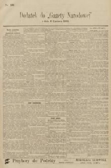 Gazeta Narodowa. 1901, nr156