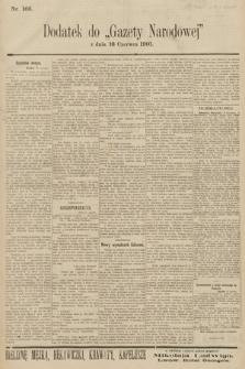 Gazeta Narodowa. 1901, nr166