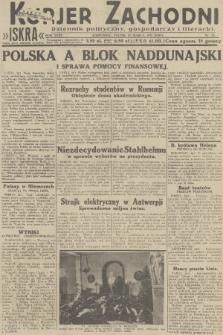 Kurjer Zachodni Iskra : dziennik polityczny, gospodarczy i literacki. R.23, 1932, nr70
