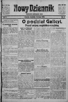 Nowy Dziennik. 1918 , nr6