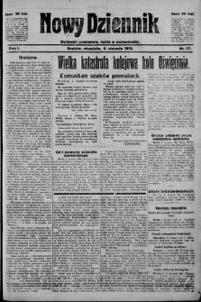 Nowy Dziennik. 1918 , nr27