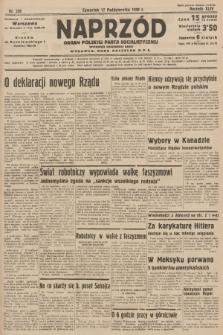 Naprzód : organ Polskiej Partji Socjalistycznej. 1935, nr320