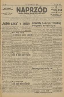 Naprzód : organ Polskiej Partji Socjalistycznej. 1936, nr205