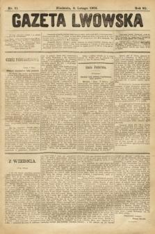 Gazeta Lwowska. 1903, nr31