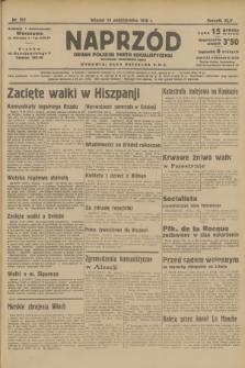 Naprzód : organ Polskiej Partji Socjalistycznej. 1936, nr317