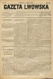 Gazeta Lwowska. 1903, nr55