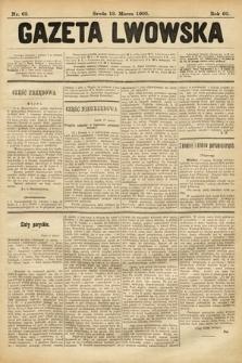 Gazeta Lwowska. 1903, nr63
