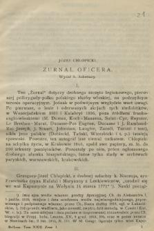 Bellona : miesięcznik wojskowy wydawany przez Wojskowy Instytut Naukowo-Wydawniczy. R.9, T.23, 1926, Zeszyt1