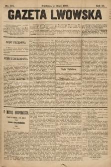 Gazeta Lwowska. 1903, nr101