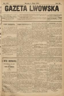 Gazeta Lwowska. 1903, nr102